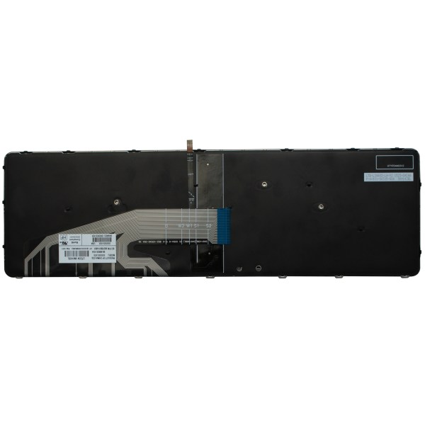 Replacement Keyboard for HP ProBook 450 G3 / 450 G4 / 455 G3 / 455 G4 / 470 G3 / 470 G4 Laptop No Pointer 4