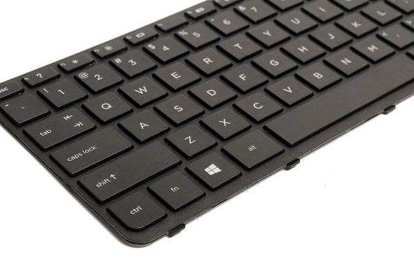 Replacement Keyboard for HP Pavilion 15-e 15-e000 15-e100 15-n 15-n000 15-n100 15-n200 15-n300 15t-n 15t-n000 15t-n100 15-r 15-r000 15-r100 15-r200 15t-r 15t-r000 Series Laptop 4