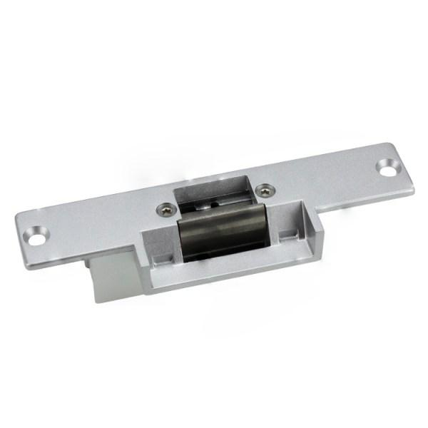 Electric Strike Door Lock for Access Control System Suitable for Wooden Door, Glass Door, Metal Door, Fireproof Door (NO-Open When Power ON) 2