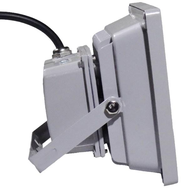 IR Illuminator 850nm 15-LED IR Infrared Light with Power Adapter for CCTV Camera (90 Degree) 3
