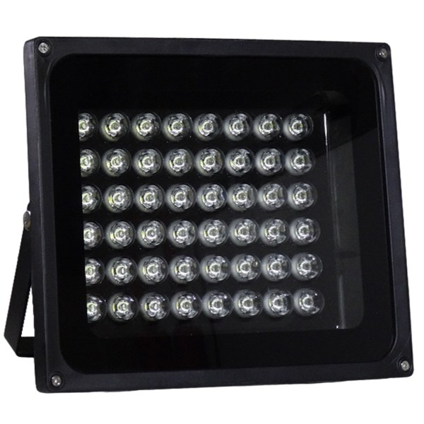 IR Illuminator 850nm 48-LED IR Infrared Light with Power Adapter for CCTV Camera (90 Degree) 1