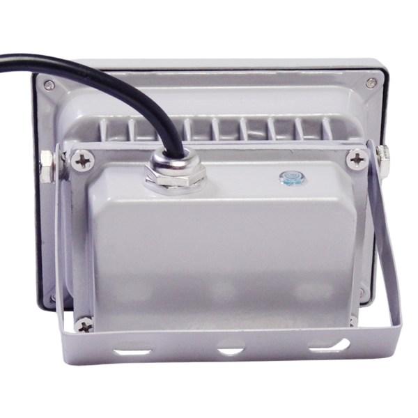 IR Illuminator 850nm 6-LEDs IR Infrared Light with Power Adapter for CCTV Camera (90 Degree) 2