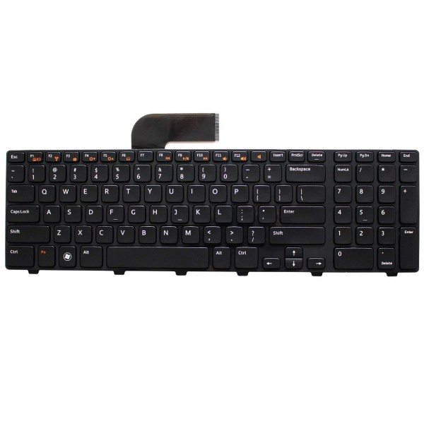 Replacement Keyboard for Dell Inspiron N7110 5720 7720 / Vostro 3750 / XPS L702X Laptop 1
