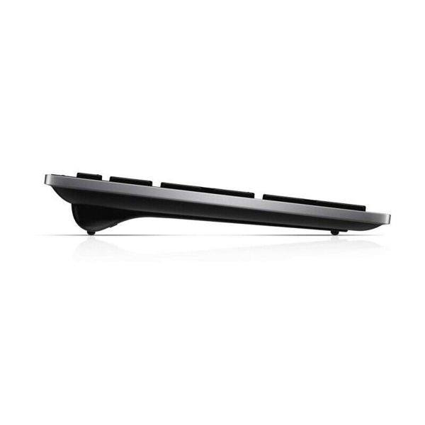 Wireless Keyboard for Dell KM714 Keyboard and Mouse Combo 2.4GHz 4