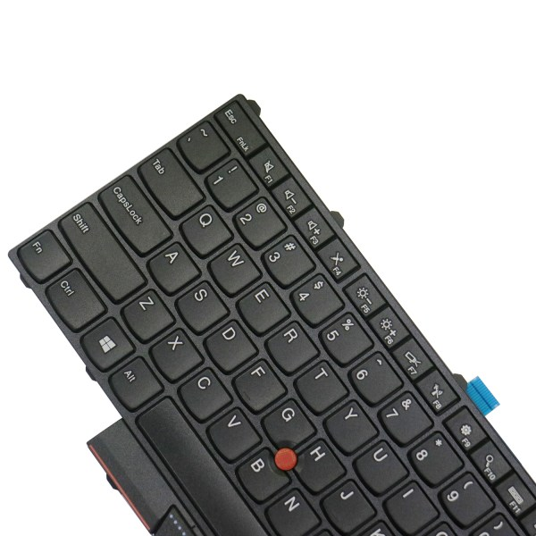 Replacement Keyboard for Lenovo ThinkPad P50 P51 P70 P71 (Not Fit P50s P51s) Laptop 3
