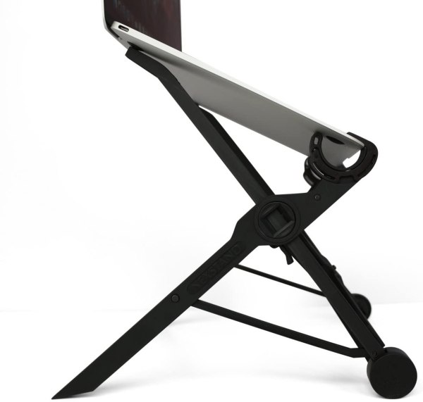 NEXSTAND Travel Laptop Stand Foldable and Adjustable Notebook Holder 8 Height Options 2