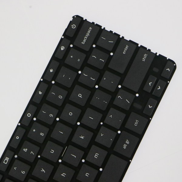 Replacement Keyboard for HP Chromebook 11 G5 Laptop No Frame 4