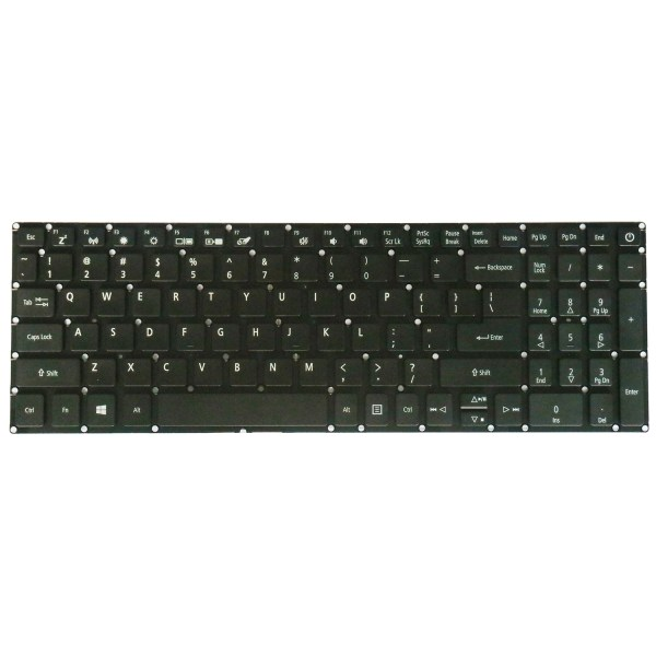 Replacement Keyboard for Acer Aspire 3 A315 Series A315-21 A315-21G A315-31 A315-32 A315-33 A315-41 A315-51 A315-53 A315-53G A315-54 Laptop 4