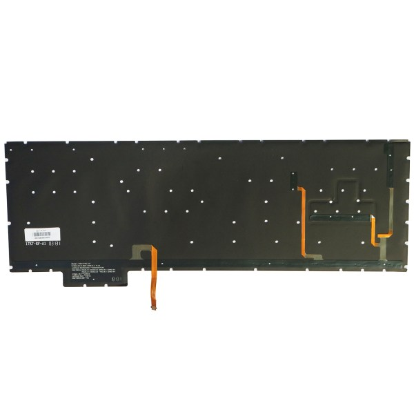 Replacement Keyboard for HP Omen 15-ce 15-ce000 15-ce100 15t-ce000 15t-ce100 Series Laptop No Frame 3