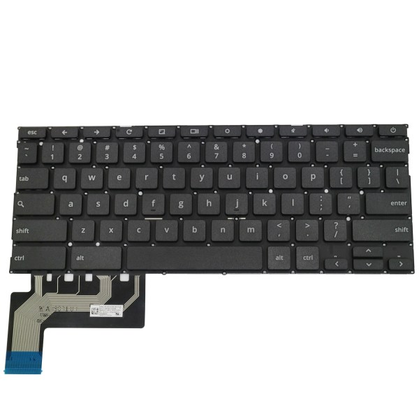 Replacement Keyboard for ASUS Chromebook C403 C403NA Series Laptop No Frame 1