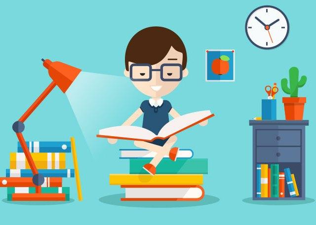 Dicas de como manter a disciplina nos estudos - Autenticus Educa