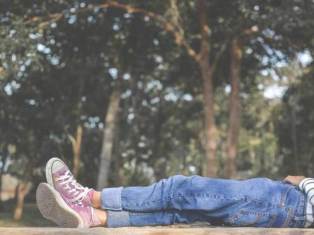 Descanso e sono adequado são aliados para alunos na reta final de preparação para o Enem - Autenticus Educa