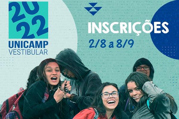 Unicamp recebe pedidos de isenção de taxa de inscrição do Vestibular 2022 - Autenticus Educa