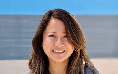 Cynthia Huang joins Auterion as VP of Enterprise Business Development