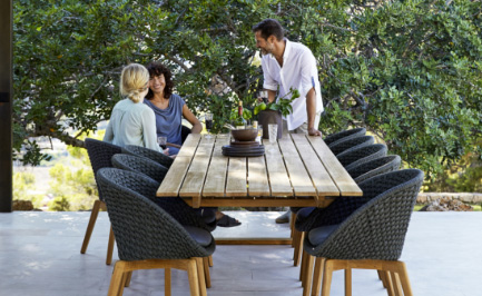 outdoor furniture luxury patio