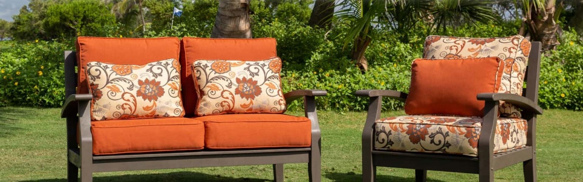classic cushions patio furniture