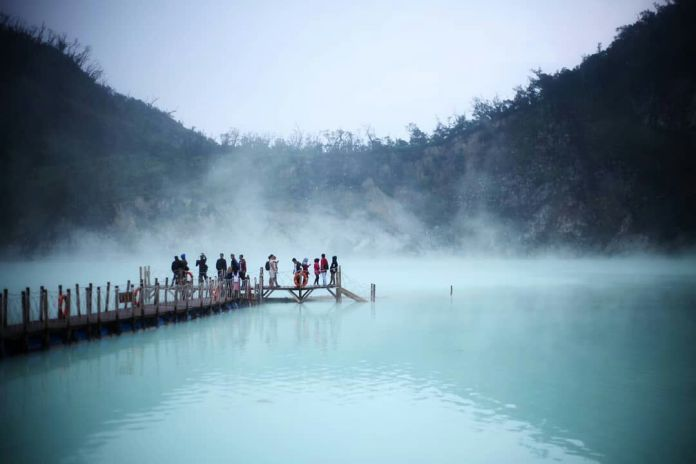 15 Recommended Tourist Attraction In West Java Authentic Indonesia Blog