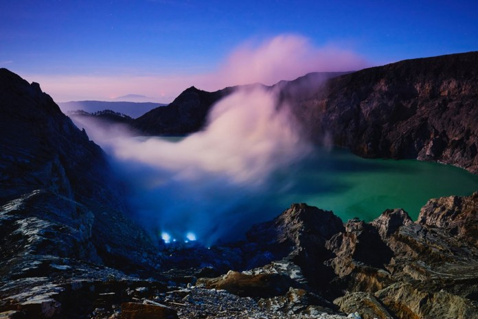 9 Indonesia Best Mountains To Climb Authentic Indonesia Blog