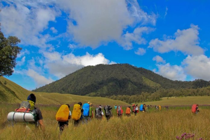 Essential Tips Before Mount Semeru Trekking Authentic Indonesia Blog