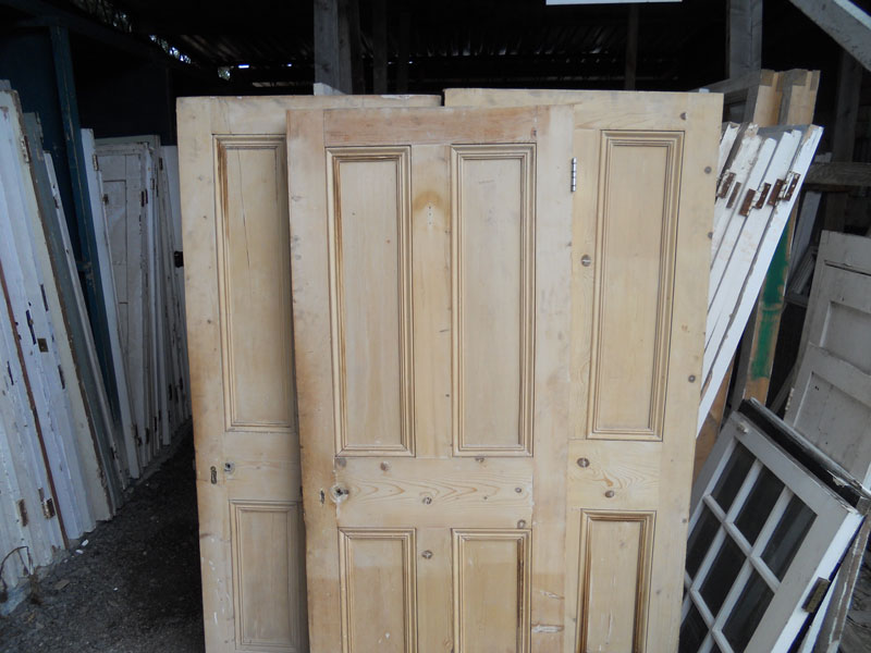 Reclaimed Doors  Antique Doors  Authentic Reclamation
