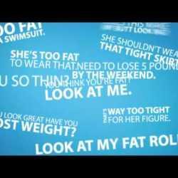 Fat Talk Free Week
