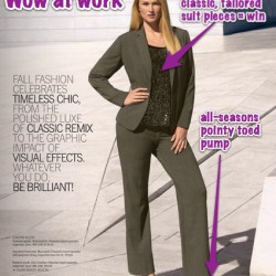 Geeking Out: Macy's HER Catalog