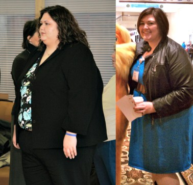 Sometimes I need a reminder of what progress looks like!