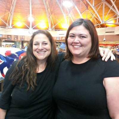 with Jennifer Weiner