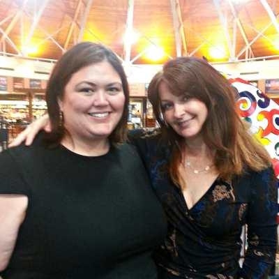 with Sarah Pekkanen