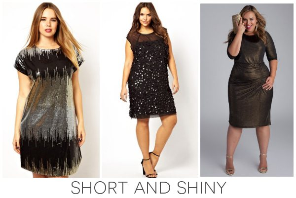 Perfect Plus Size Holiday Dresses - Authentically Emmie