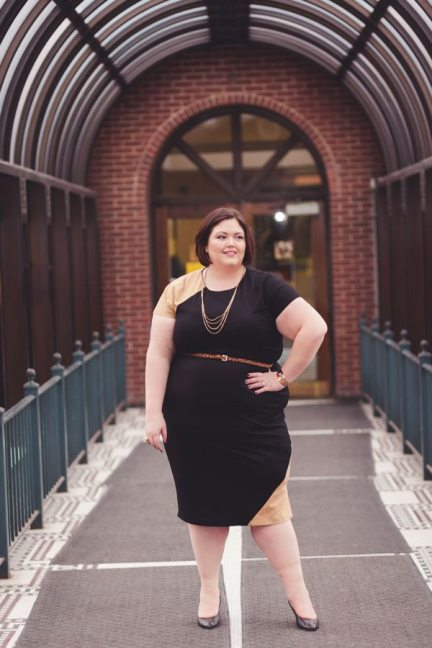 Emmie of Authentically Emmie in NUMARI made-to-measure