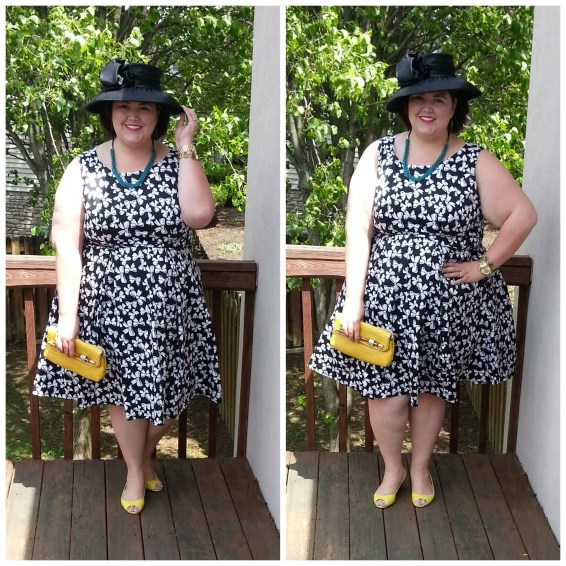 Derby Day Outfit