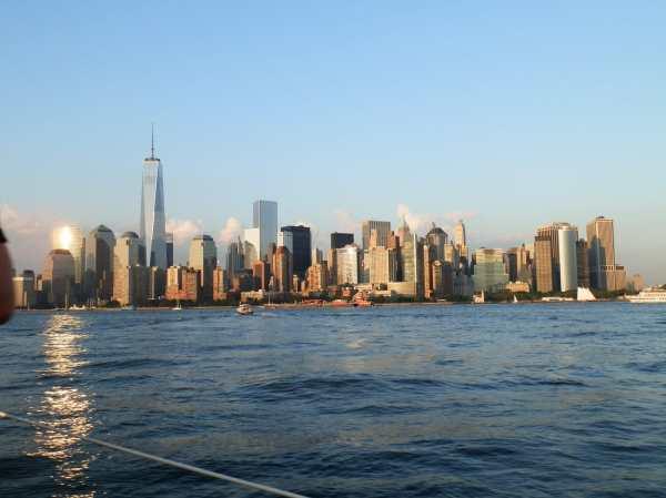NYC Sailing
