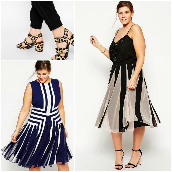 ASOS Curve Items