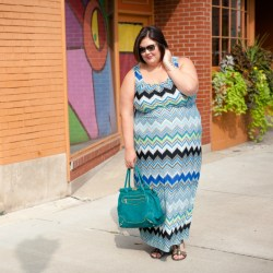 Summer Style from Maurices (and a coupon!)