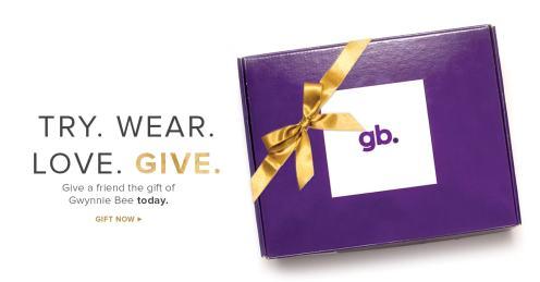 Gwynnie Bee Gift