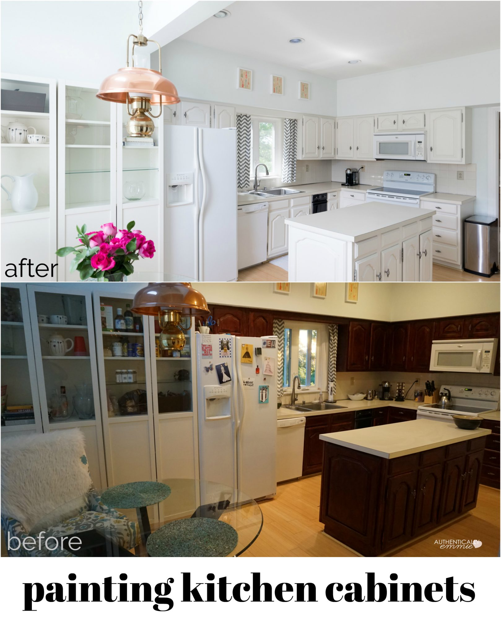 Choosing Kitchen Cabinet Colors: Choosing Home Paint Colors