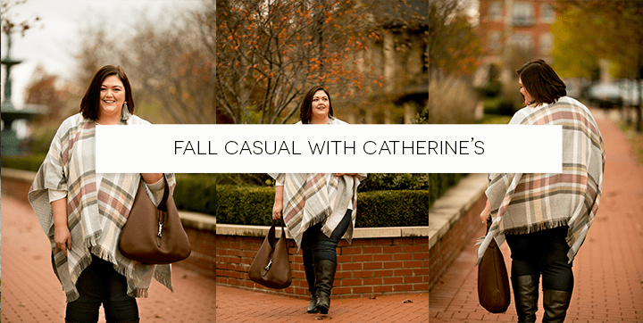 Favorite Fall Style with Catherine's