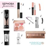 My Sephora Favorites – Spring Bonus Sale