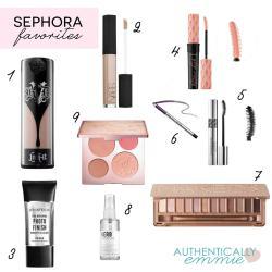My Sephora Favorites – Spring Bonus Sale
