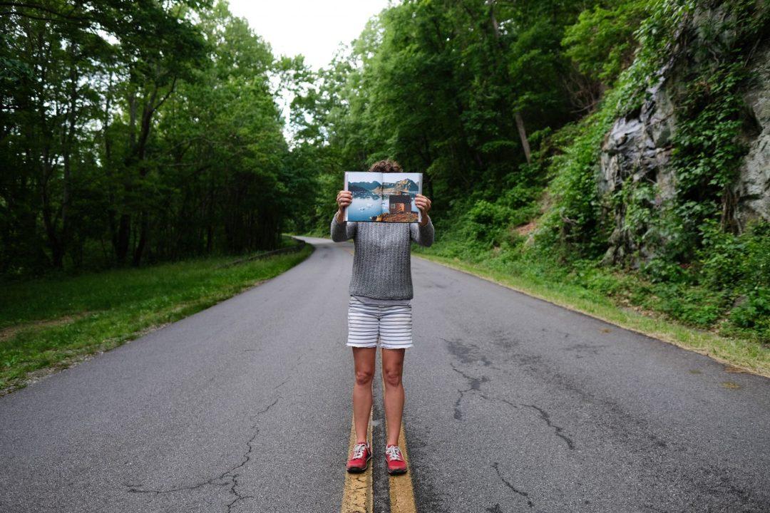 Authentic Asheville's Media Kit - Caroline Whatley + Erin McGrady