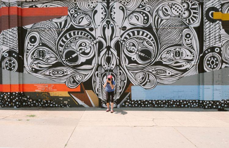Best Instagram Street Art Spots in Denver, Colorado