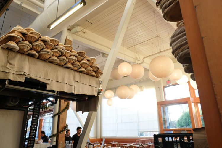 Tartine Manufactory in San Francisco