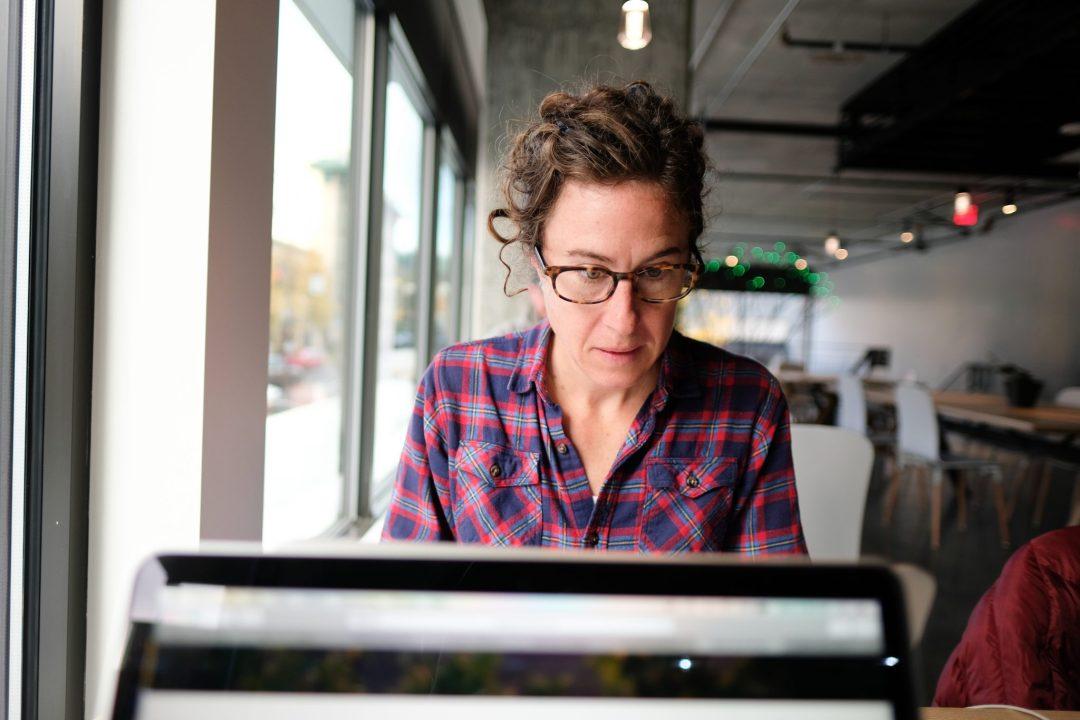 Caroline Whatley Working