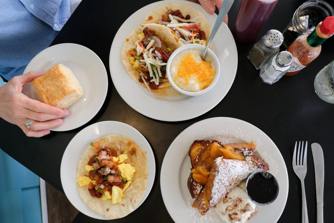 The best things to eat in Athens, Georgia