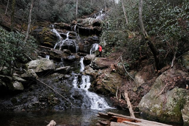 Fun Asheville Things to Do in the Winter!