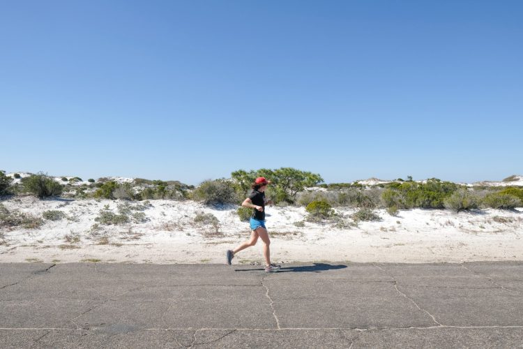 Florida Best Places to Go For a Run