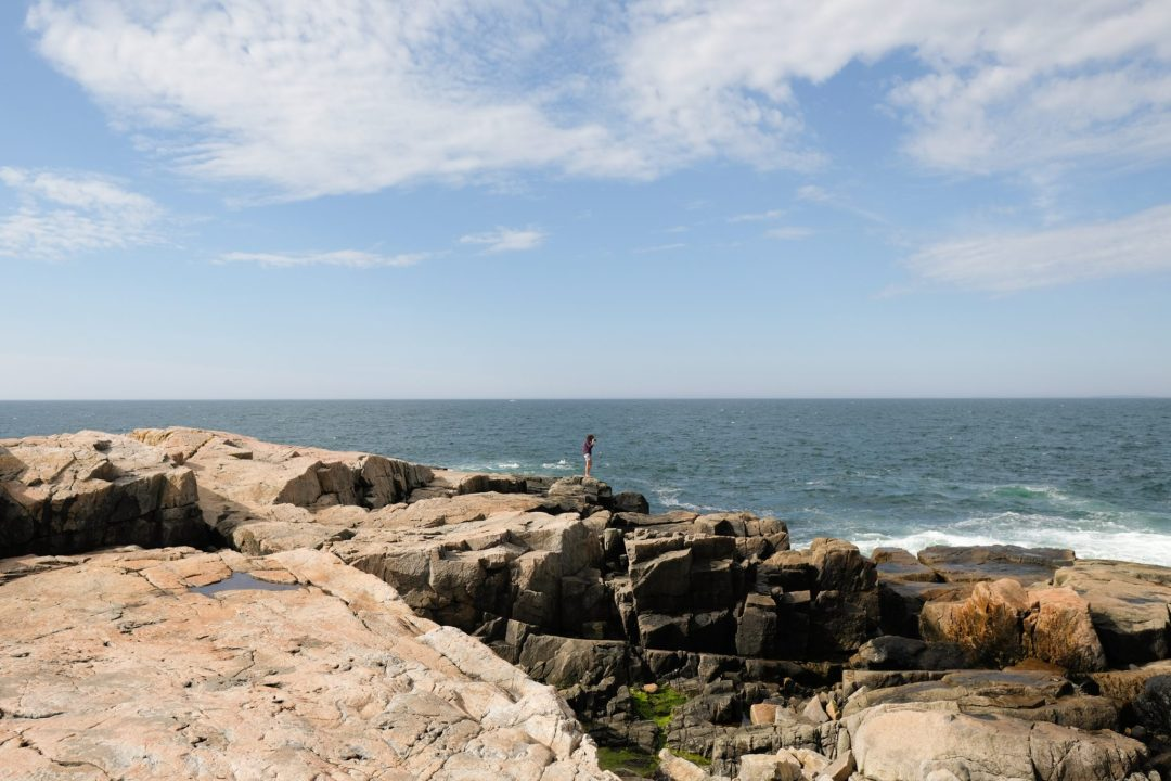 Acadia National Park - Maine