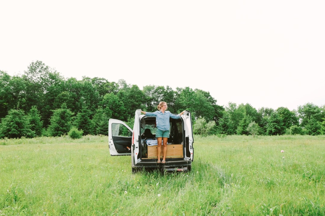 Best Van Life Instagram Accounts