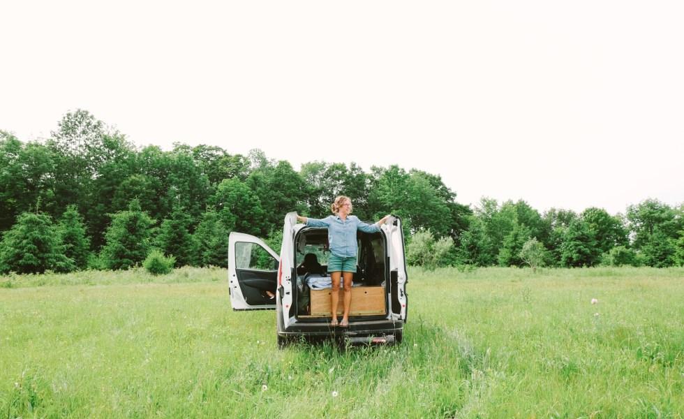 Best Van Life Instagram Accounts